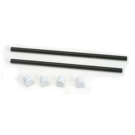 Wing Hold Down Rods with Caps: Apprentice 15e