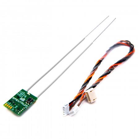 Spektrum DSMX SRXL2 Serial Micro Receiver