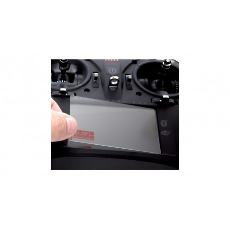 Spektrum Touch Screen Protector for iX12/ DX6R