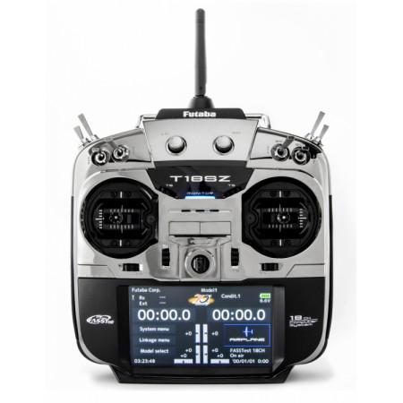 Futaba T18SZA Radio med R7008SB FAASTest - 70-års Jubileum