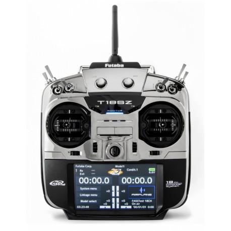 T18SZA Radio med R7008SB FAASTest - 70-års Jubileum
