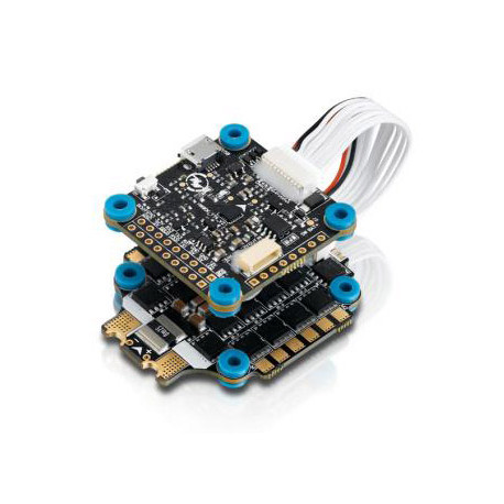 Xrotor Micro 60A 6S 4in1 ESC BLHeli-32 DShot1200 FC Combo