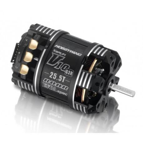 Motor XeRun V10 25.5T G3R Stock/Crawler