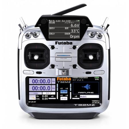 T32MZ Radio -R7108SB FASSTest