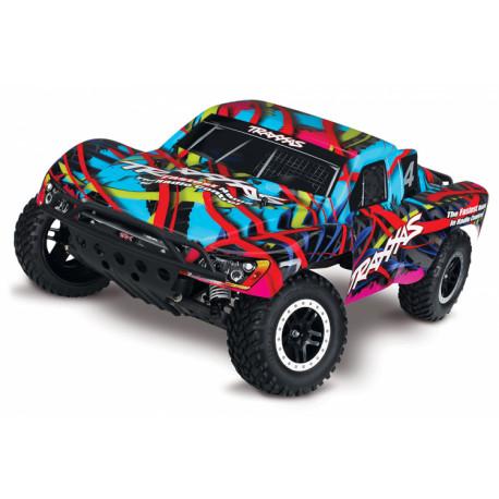 Slash 2WD 1/10 RTR TQ Hawaiian