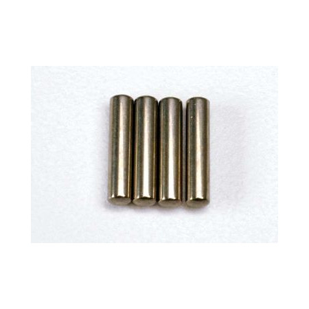 Pinnar 2,5x12mm (4)