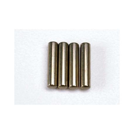 Pinnar 2,5x12mm (4)