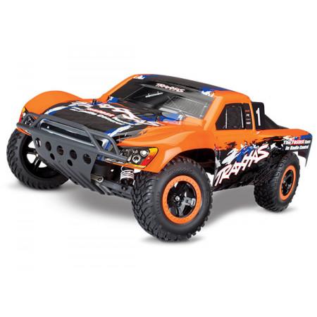 Traxxas Slash 2WD 1/10 RTR TQ Orange