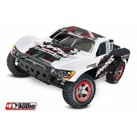 Slash 2WD 1/10 RTR TQ OBA Vit