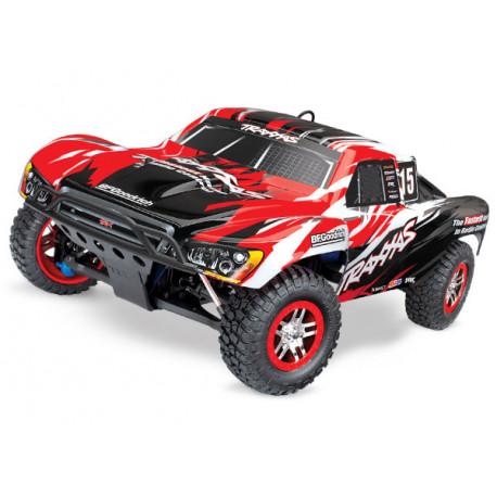 Slayer Pro 4WD TRX3.3 RTR TQi TSM Röd