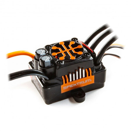 Spektrum Firma 130 Amp Brushless Smart ESC