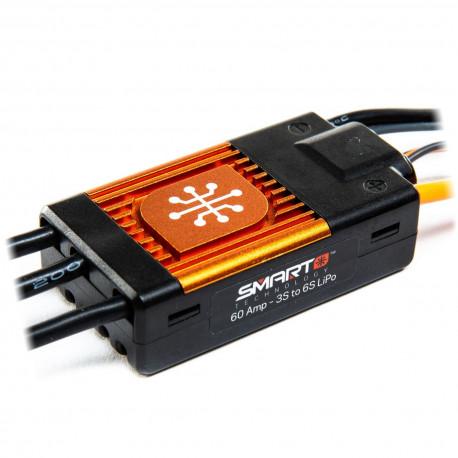 Spektrum Avian 60 Amp Brushless Smart ESC, 3S-6S
