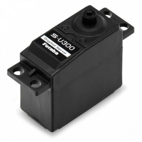 S-U300 Servo Standard 4.5kg/0.19s S.BUS2