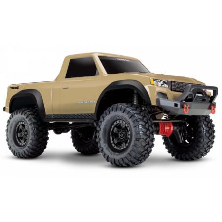 TRX-4 Sport Scale Crawler Truck 1/10 RTR Tan