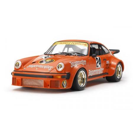 1:12 Porsche 934 Jägermeister (w/PE Parts)