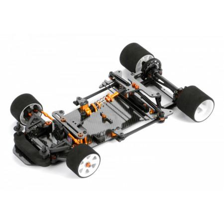 XRAY X12 2020 EU Spec 1/12 Pan car