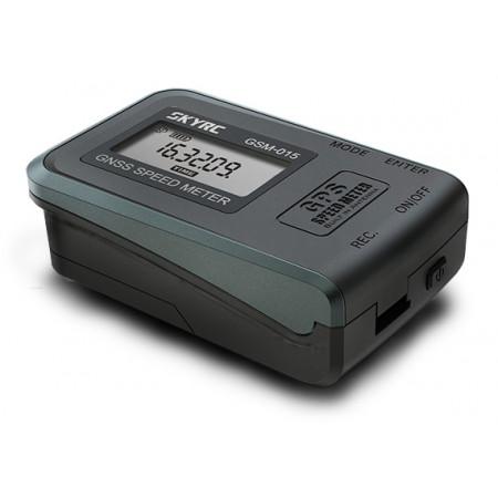 SkyRC GSM-015 GPS GNSS Speed Meter