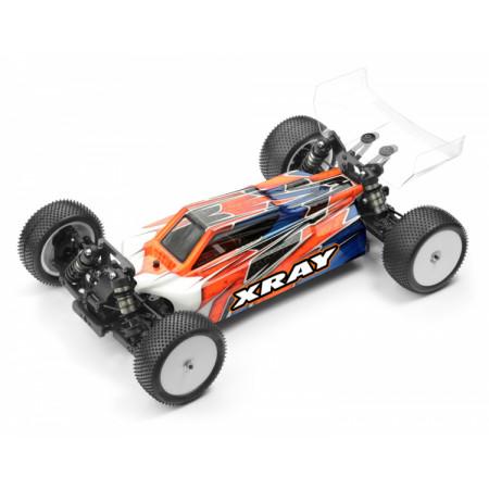 XRAY XB4 2020 Spec 4WD El-buggy 1/10