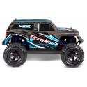 Teton 1/18 4WD RTR LaTrax Svart med Batt/Laddare