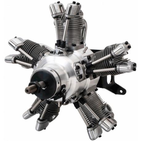 FG-73R5 73cc 4-takts Stjärnmotor Bensin