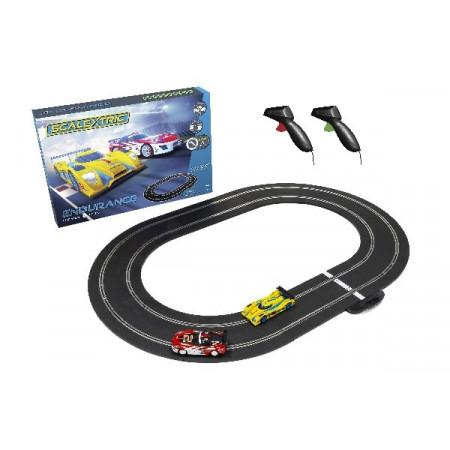 Scalextric C1399 Endurance (GT vs LMP)
