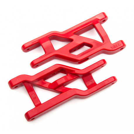 Bärarm Fram HD Röd (2)