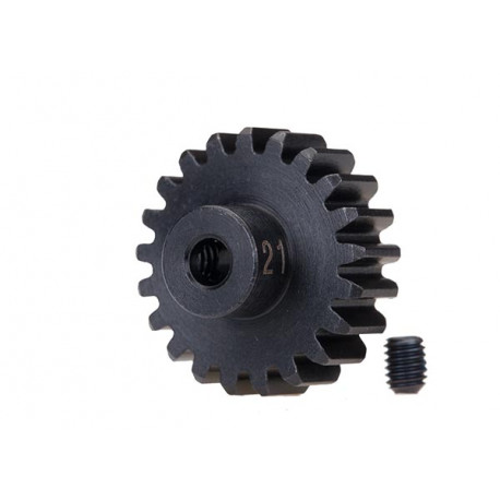 Motordrev (Pinion) Härdat Stål 21T 32P