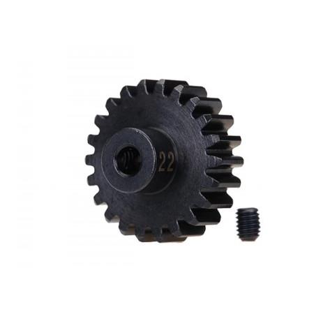 Motordrev (Pinion) Härdat Stål 22T 32P