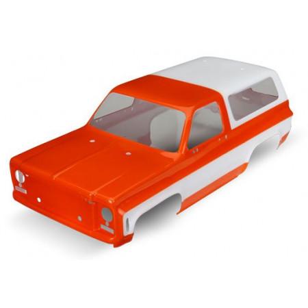 Kaross Chevy Blazer Orange