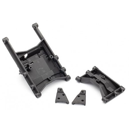 Traxxas 8830 Chassistag Set TRX-6