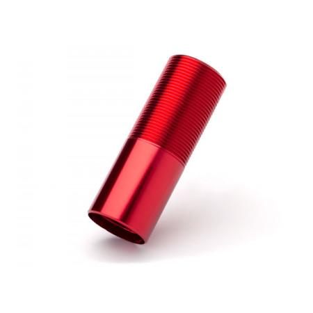 Stötdämparhus Alu Röd GT-Maxx