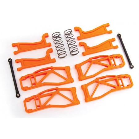 Breddningssats (WideMaxx) Orange Maxx