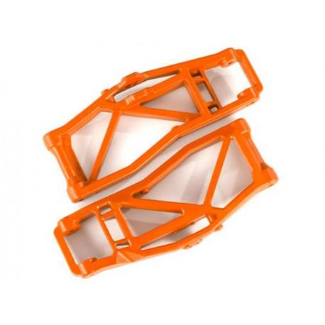 Bärarm Nedre F/B Orange (Par) WideMaxx
