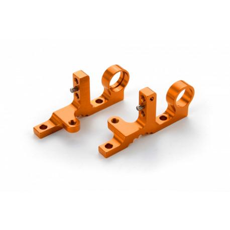 Klämma övre Alu Orange T4F