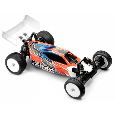 XRAY XB2D'20 - Dirt Edition 2WD El-buggy 1/10