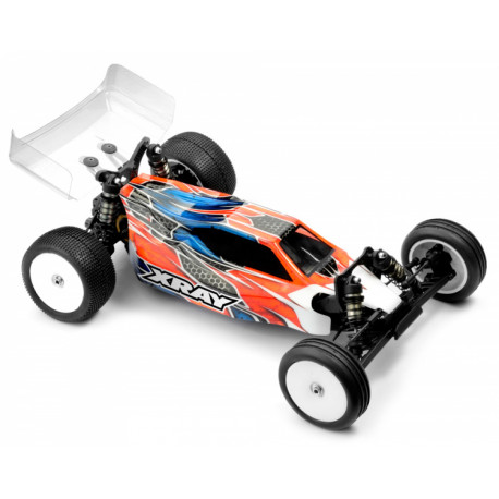 XRAY XB2D'20 - Dirt Edition 2WD El-buggy 1/10