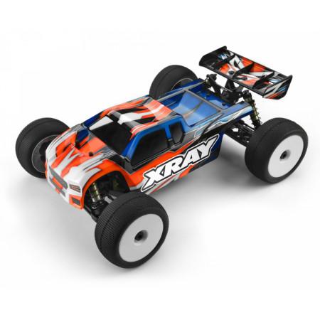 XRAY XT8E 19