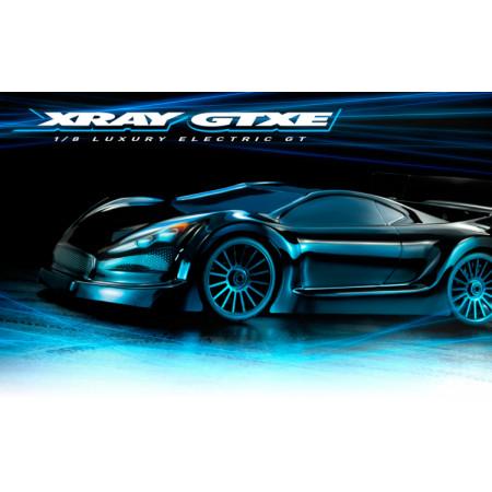 XRAY GTXE.2 Electric GT 1/8*