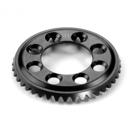 STEEL DIFFERENTIAL BEVEL GEAR FOR LARGE VOLUME DIFF 41T