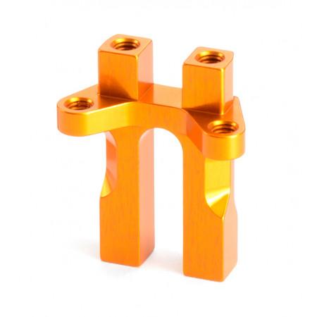 Servofäste Alu Orange X1'19