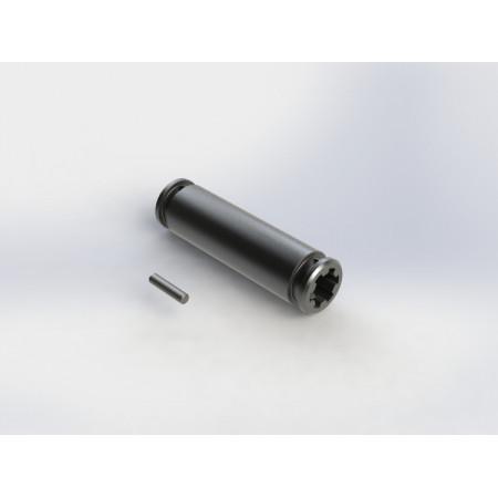 Drivaxel 41mm