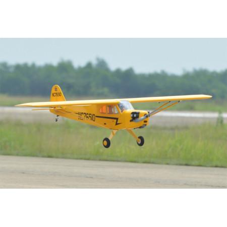 Piper Cub 1950mm GP/EP ARTF (Uppdaterad)