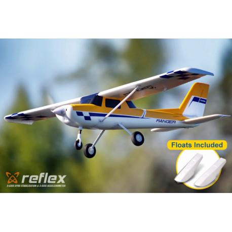 Ranger 1220mm Reflex-Gyro & Pontoner RTF