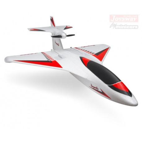 Sjöflygplan Dragonfly V2 RTF 2.4GHz FHSS