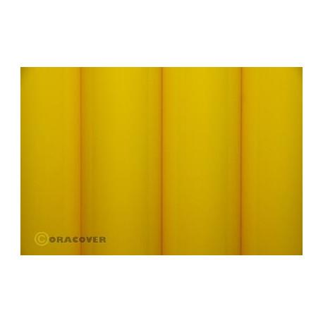 Oracover 10m Kadmium gul