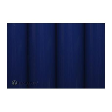 Oracover 10m Mörkblå