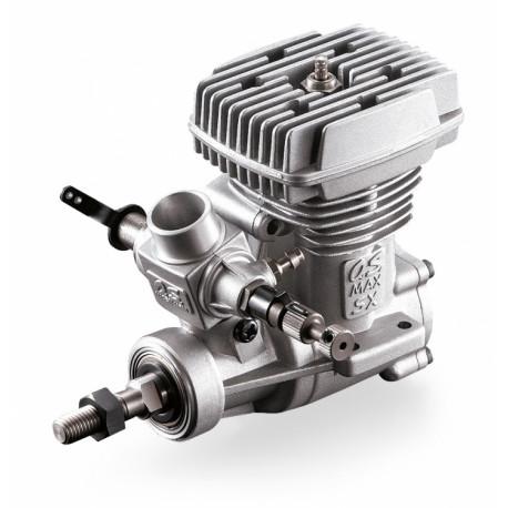 MAX-32SX-H Ring 5.23cc 2-Takts Motor Heli