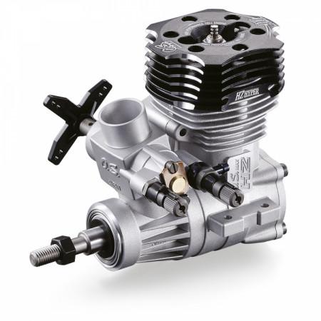 MAX-55HZ-Hyper 8.93cc 2-Takts Heli Motor