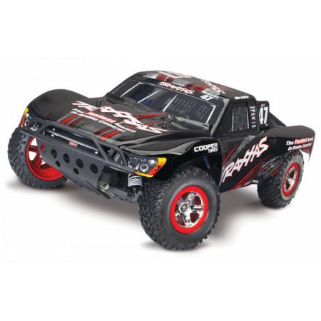 Nitro Slash 2WD TQi RTR TSM Svart