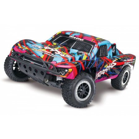 Nitro Slash 2WD TQi RTR TSM Hawaiian
